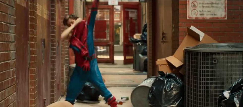 Spider-man Homecoming: Las claves del segundo tráiler