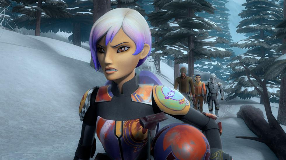 Star Wars Rebels 3x16