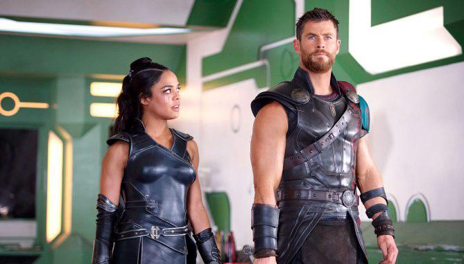 Chris Hemsworth, Thor 3, Hulk
