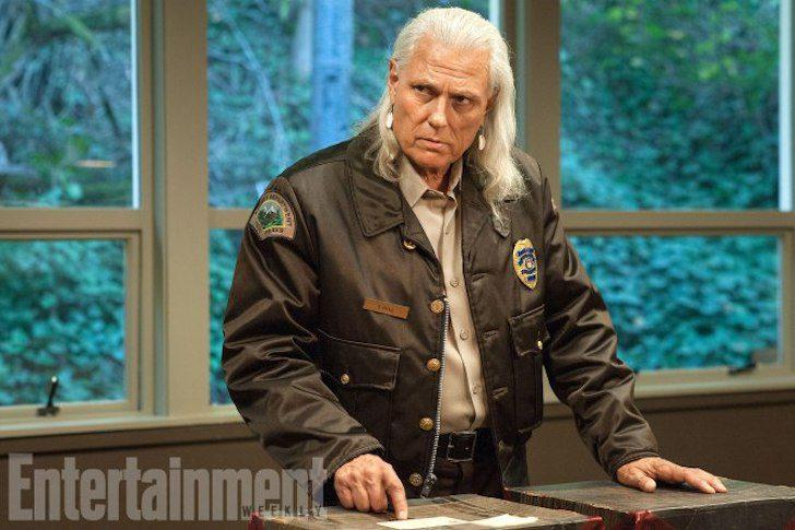 Twin Peaks - Primeras imágenes via Entertainment Weekly