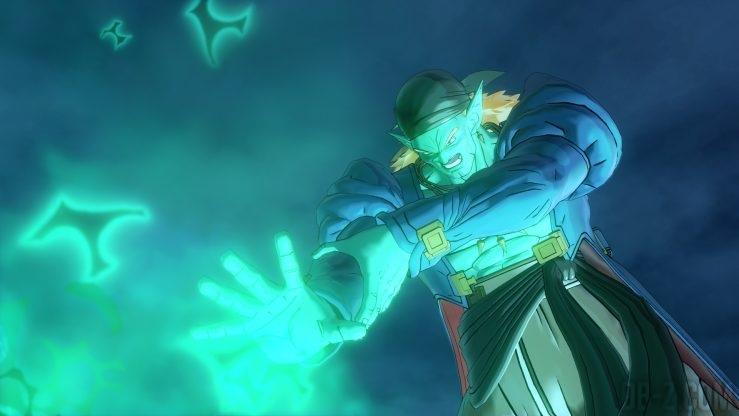 Xenoverse 2 DLC 3