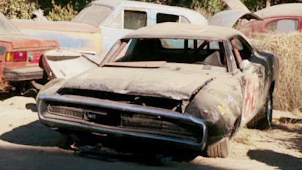 Las 10 frikadas que debes conocer de la saga Fast and Furious - El Charger de Toretto aparece en... Herbie: a tope