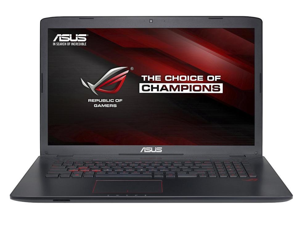 ASUS GL752VW