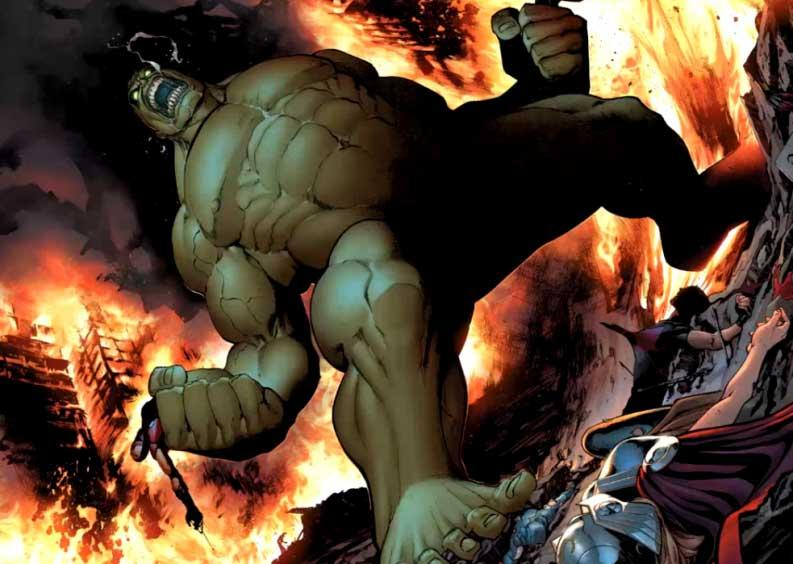Civil War II - Review de la nueva Guerra de Héroes de Marvel