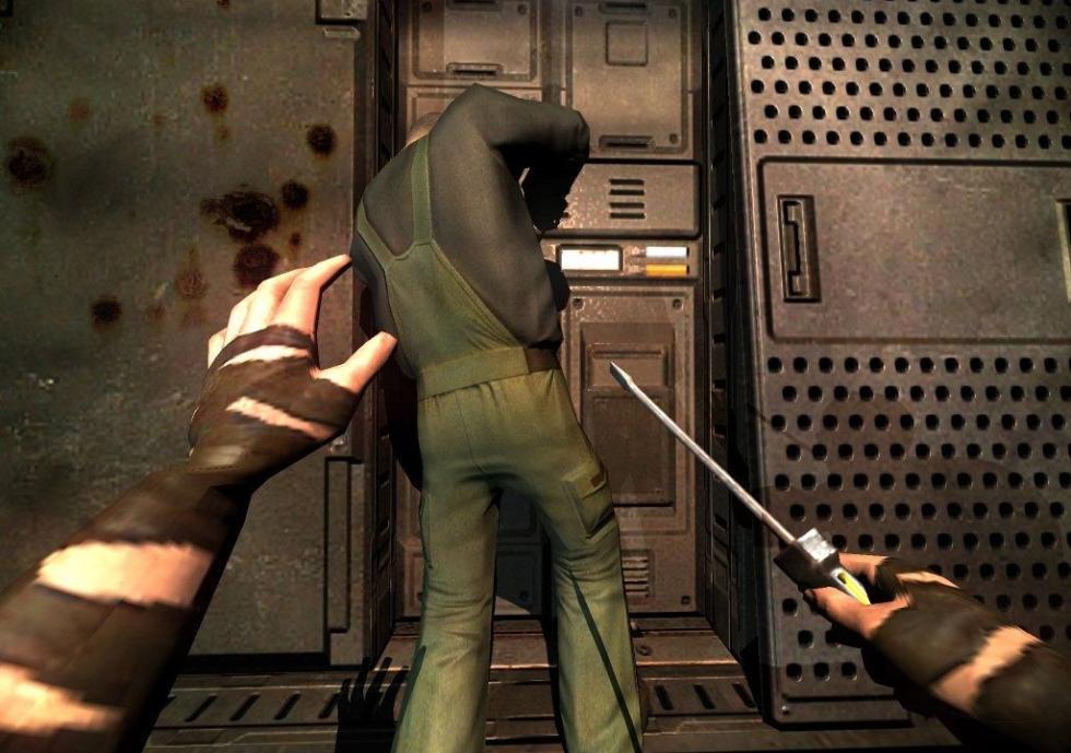 Las Crónicas de Riddick Fuga de Butcher Bay