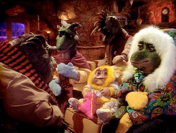 Dinosaurios - ¿Cómo acabó la serie de televisión?