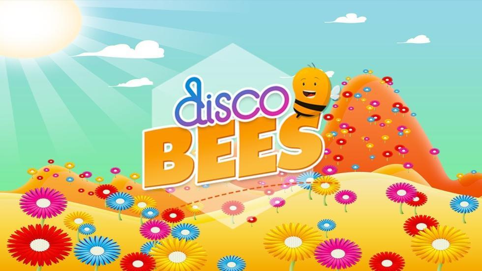 Disco Bees móvil