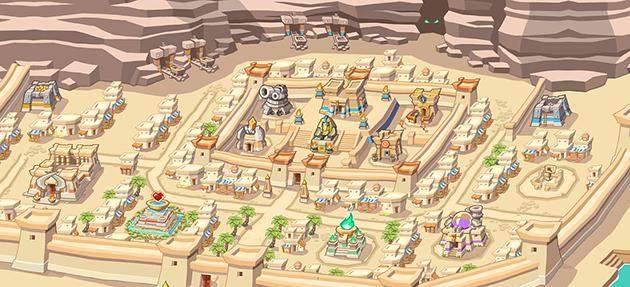 Los mejores juegos Android e iOS desarrollados en España