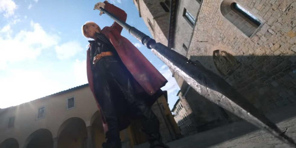 Fullmetal Alchemist - Live action