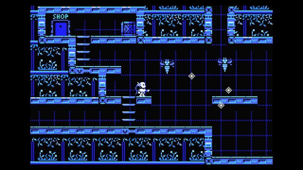 Ghost MSX