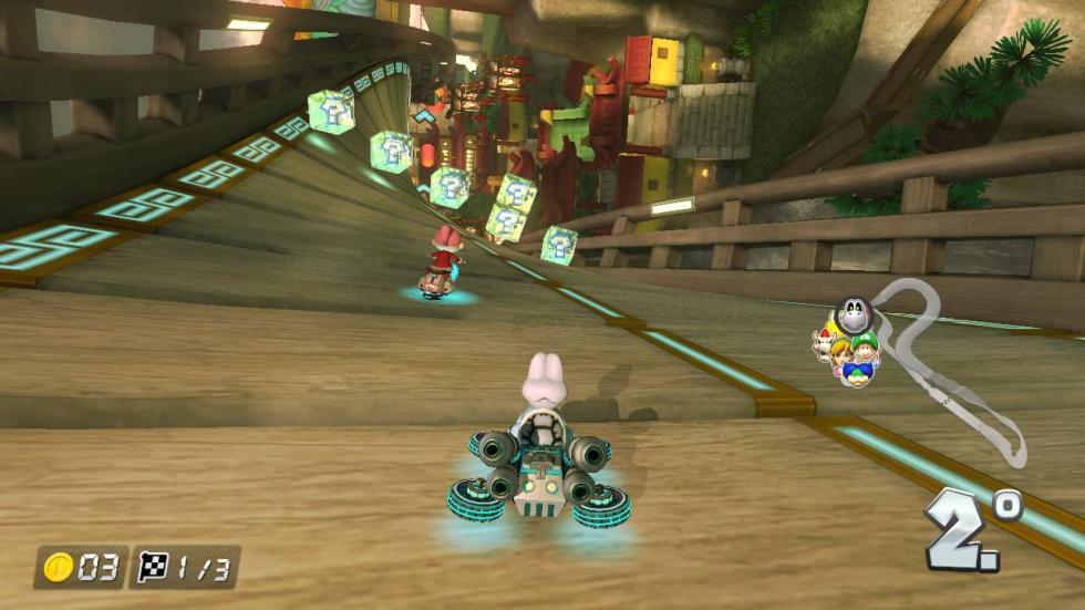 Mario Kart 8 Deluxe 10