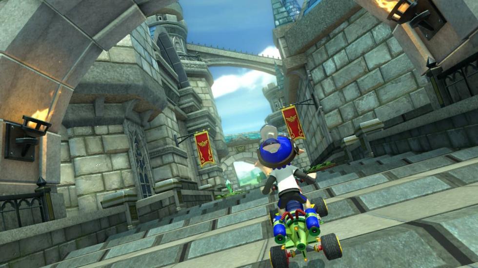 Mario Kart 8 Deluxe 14