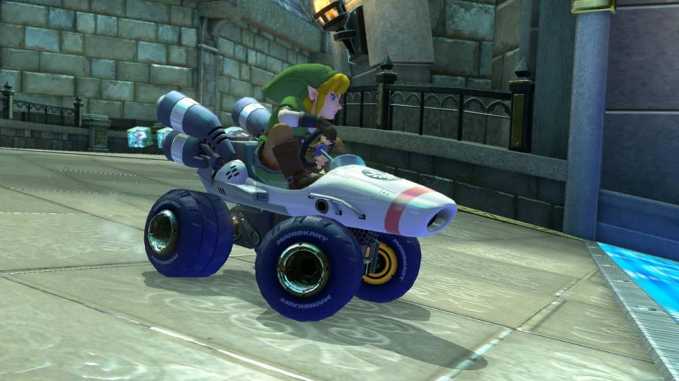 Mario Kart 8 Deluxe 15