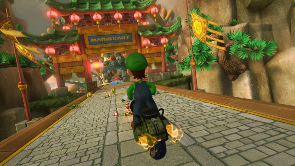 Mario Kart 8 Deluxe 16