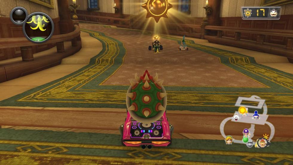 Mario Kart 8 Deluxe 17