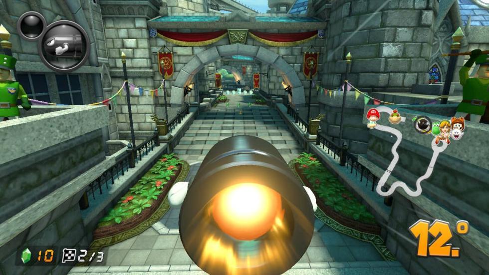Mario Kart 8 Deluxe 4
