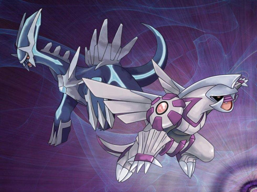 Pokémon Nintendo DS
