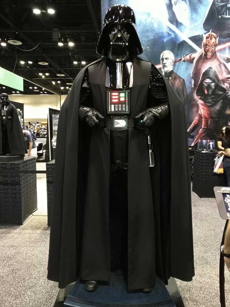 Star Wars Celebration - Así se vivió el 40 Aniversario