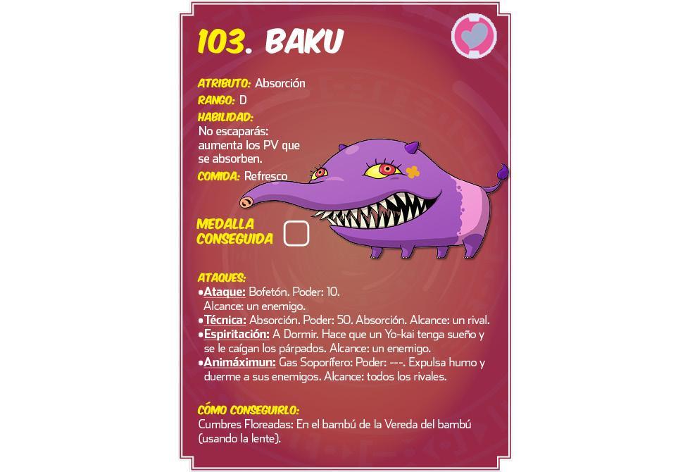 Yo-Kai 103