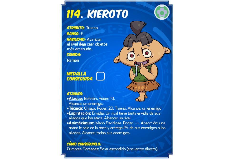 Yo-Kai 114