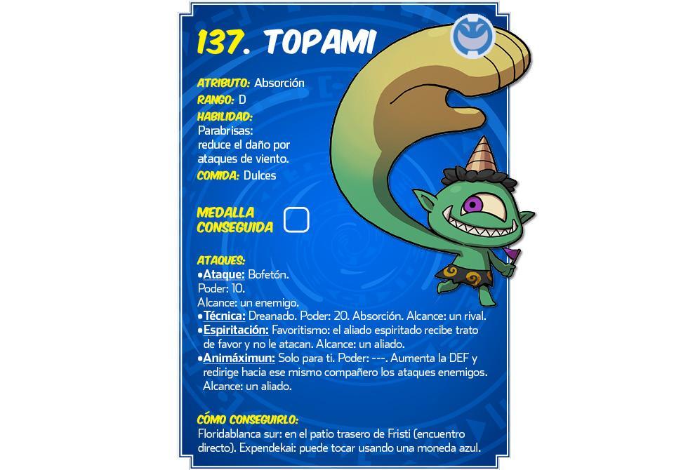 Yo-Kai 137