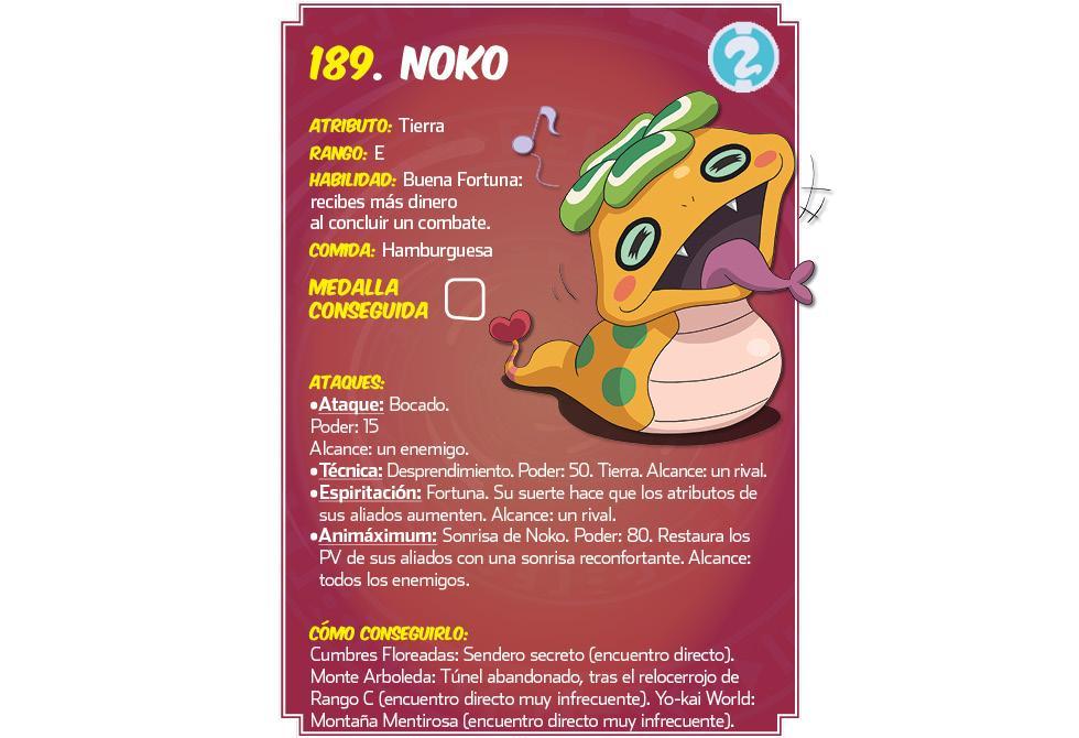 Yo-Kai  189
