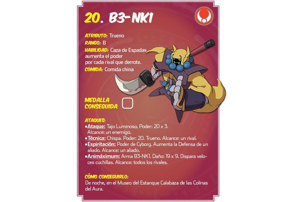 Yo-Kai  20
