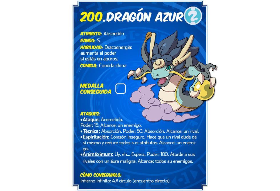 Yo-Kai 200