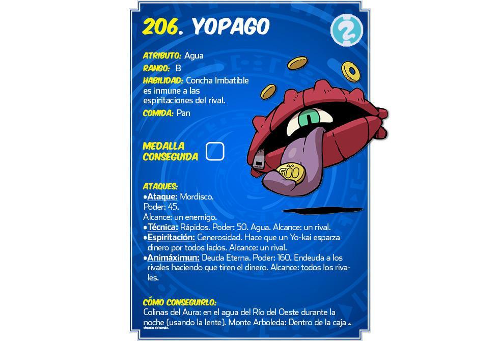 Yo-Kai 206