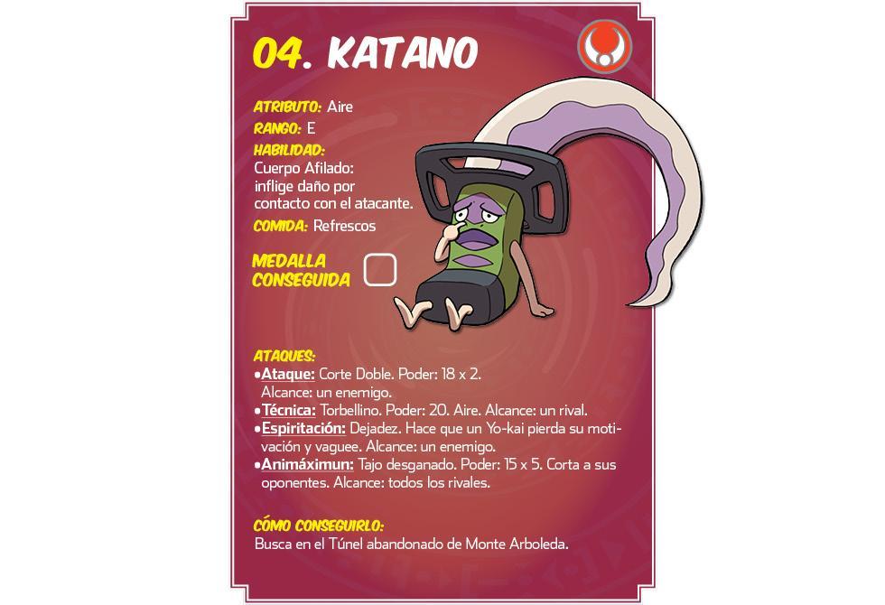 Yo-Kai  4