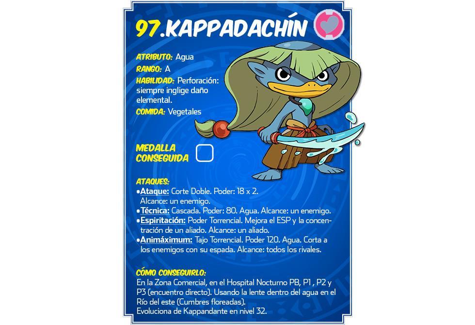 Yo-Kai 97