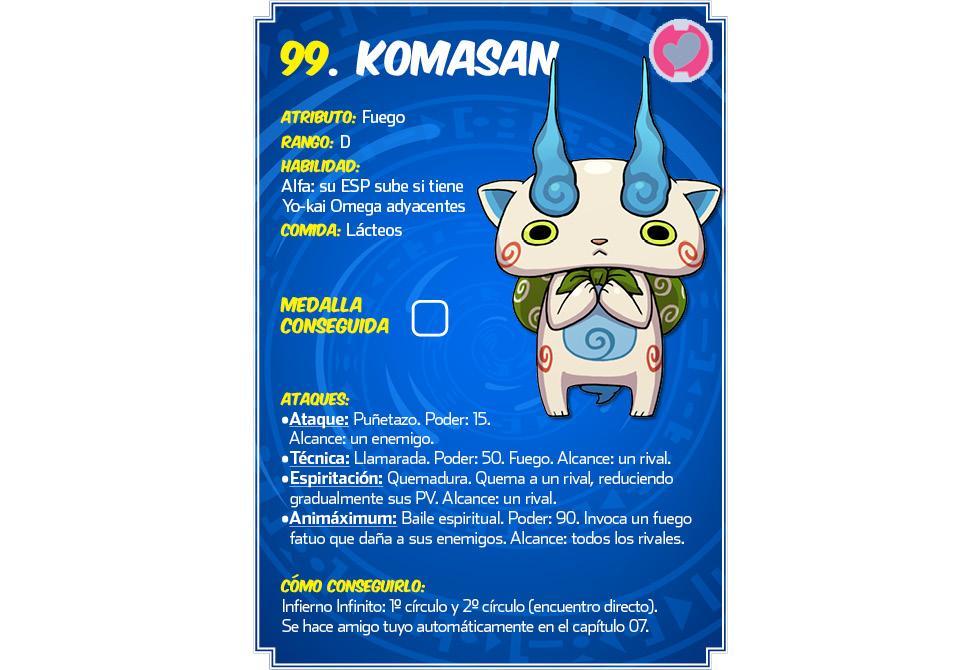 Yo-Kai 99