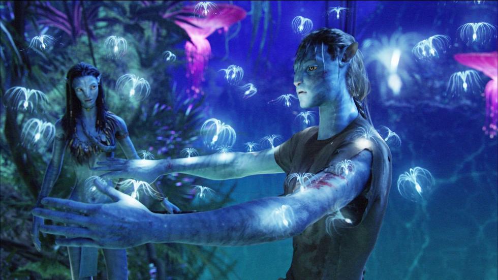 El mundo Avatar llega a DisneyWorld con la última tecnología