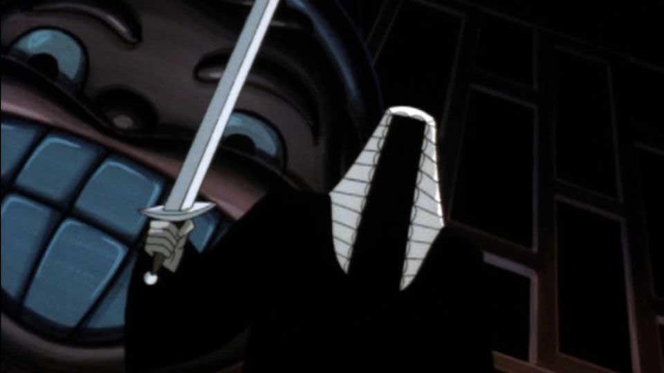 "Batman: La serie animada - ""Judgment Day"""