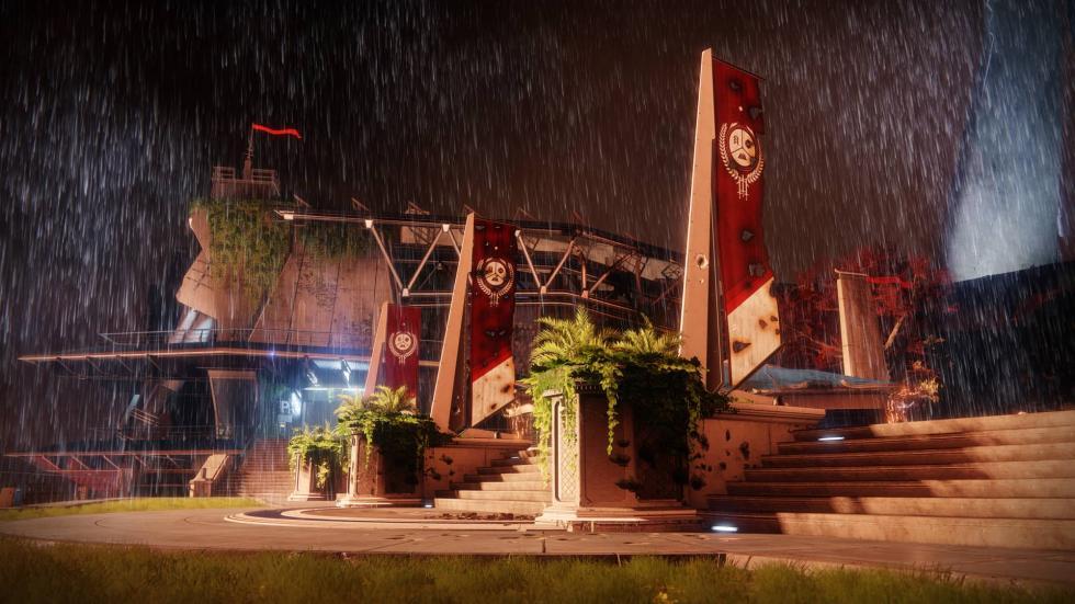 Destiny 2 campaña 11