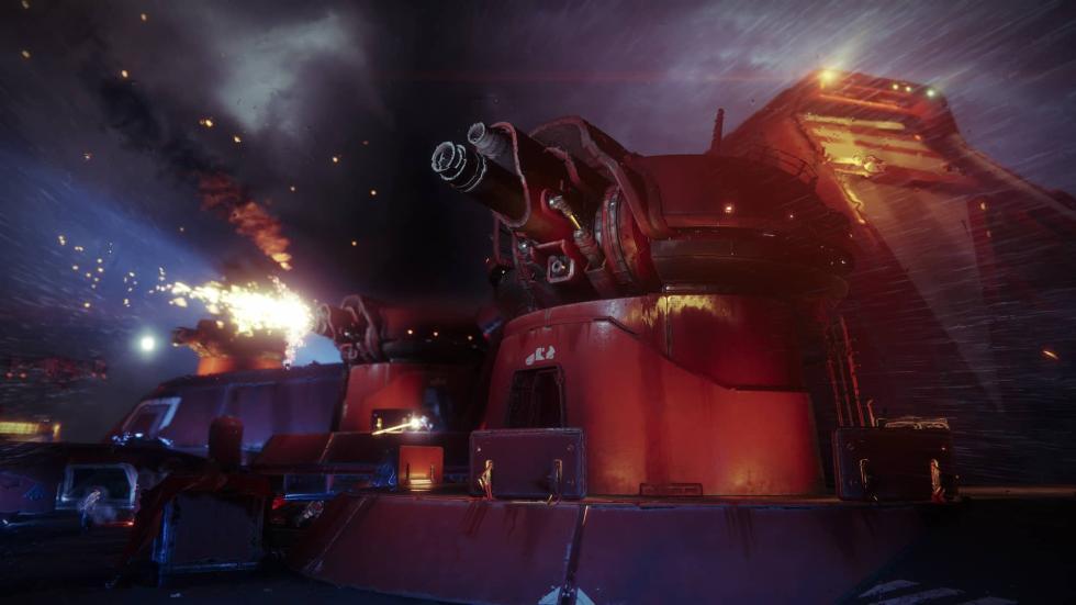Destiny 2 campaña 12