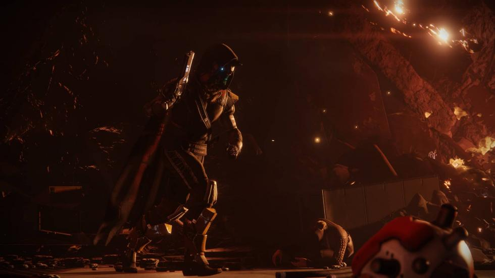Destiny 2 campaña 19