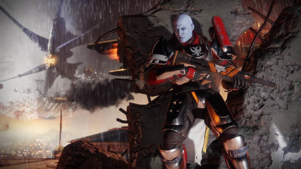 Destiny 2 campaña 5