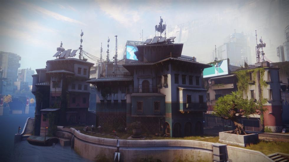 Destiny 2 - Galería de imágenes