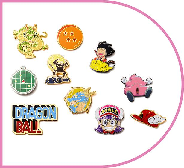 Dragon Ball Dr Slump