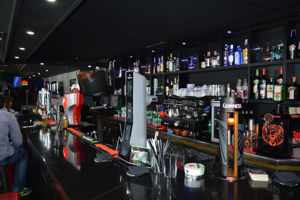 GGWP Bar