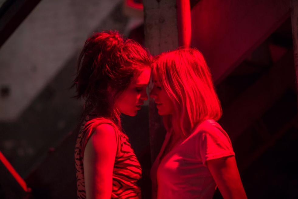 Gypsy - thriller psicológico original de Netflix