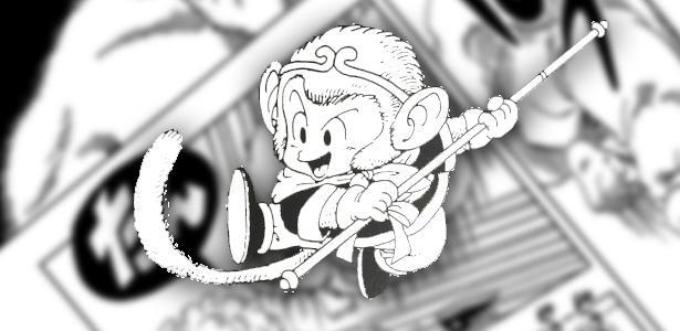 Goku iba a ser un mono