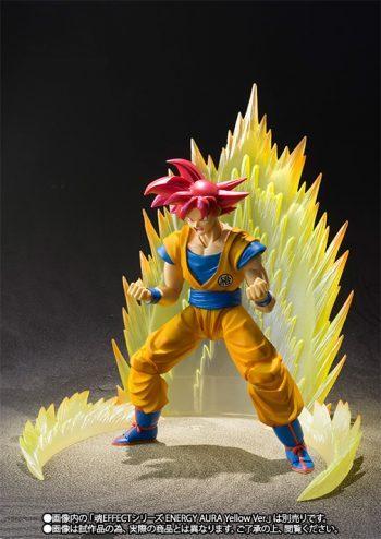 Goku SSG