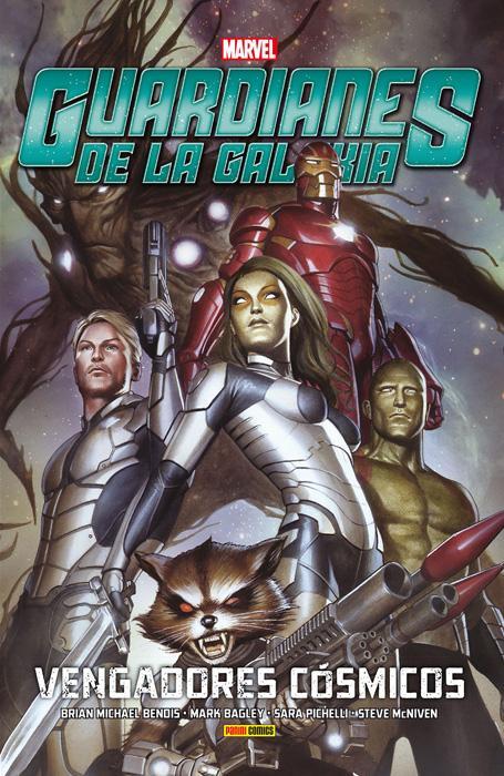Guardianes de la Galaxia: ¿Qué cómics tienes que leer?