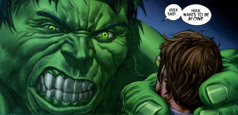 Hulk - 25 curiosidades sobre el Gigante Esmeralda de Marvel