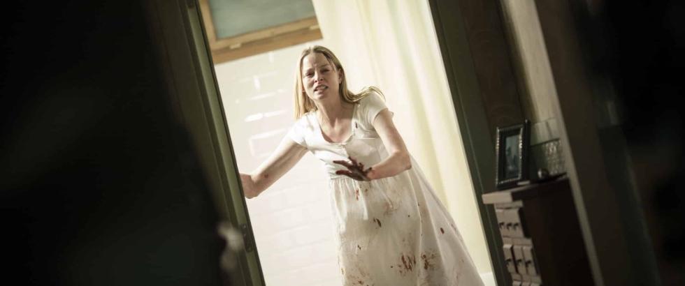 Inside - Imágenes de la película