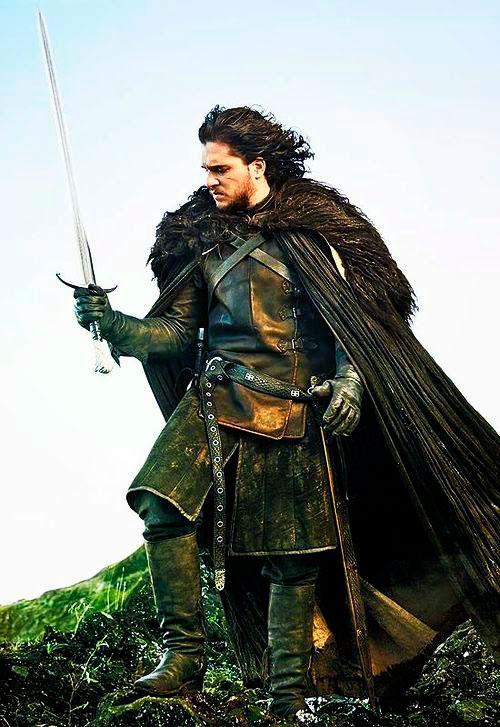 Mejores espadas del cine y la TV