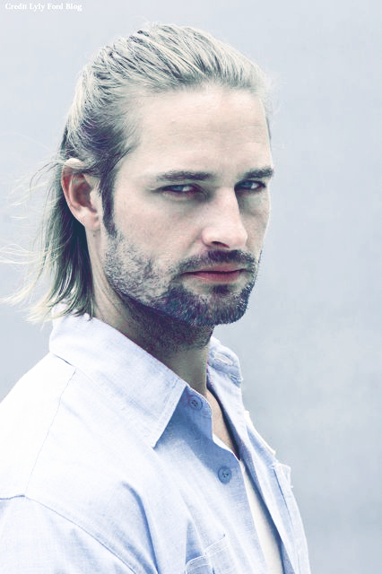 The Witcher Josh Holloway