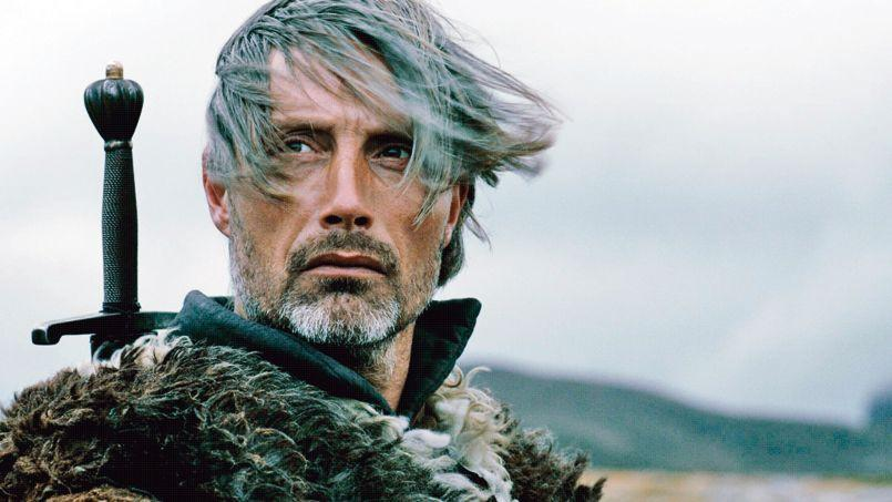 The Witcher Mads Mikkelsen